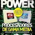 (Users) Procesadores de gama media