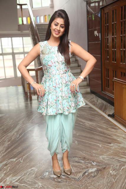 Nikki Galrani at Prema leela pelli gola trailer Launch ~  Exclusive 007.JPG