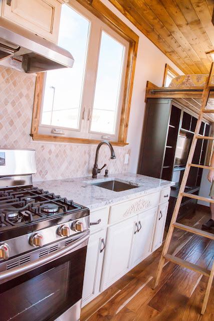 Teton - Alpine Tiny Homes