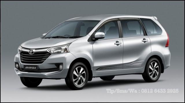 Rental Mobil Avanza Medan 2017