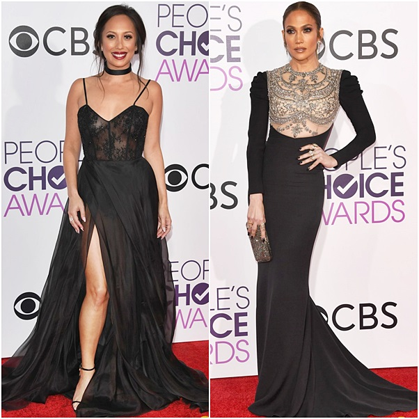 looks People's Choice Awards