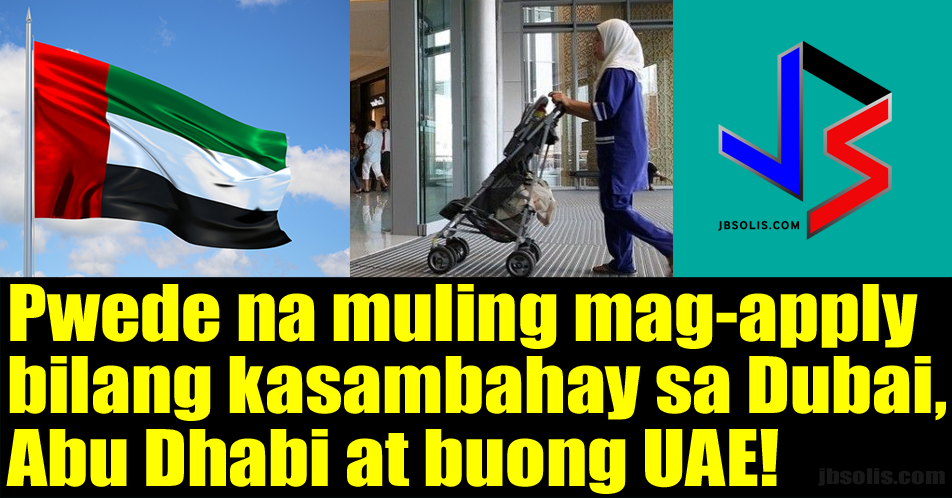 A big piece of news has come directly from the POEA. Labor Secretary Sylvestre Bello III himself has confirmed that the UAE is again set to hire Filipino household service workers soon. This comes as an agreement has been signed by the Philippine and UAE government representatives, effectively lifting the ban of hiring new Filipino domestic workers since June 2014.  The ban came to effect due to conflicting recruitment policies between the two governments. Agencies have been abusing the UAE tourist visa system to bring maids to the UAE, changing their status once they arrive. The ban has not stopped the hiring, but it has increased the cost of hiring maids from the Philippines, usually via different visas or via a third country. This combination opens the door for abuse.  A previous effort to lift the ban did not flourish due to what was seen as too-strict requirements from both sides.  The newly-forged agreement is set to end the previous practice of hiring maids and facilitate the process for approving and recruiting domestic workers in a way that ensures transparency between the contractual parties and that the process is in accordance with the laws of both countries.  The memorandum was signed in Abu Dhabi on Tuesday by Saqr Ghobash, the Minister of Human Resources and Emiratisation for the UAE, and Silvestre Bello III, the Secretary of Labor and Employment for the Philippines.  The MoU is a result of many consultations held between the two countries. The UAE Ministry of Human Resource initiated the move by contacting its counterparts in countries from which the UAE has a huge demand for domestic workers, including the Philippines.  Sec. Bello said that the MoU enhances the partnership between the UAE and Philippines regarding Overseas Filipino Workers in the UAE, as well as improving the management of the contractual period between employers and expat workers.  The MoU stipulates a list of procedures concerning the different stages of the contractual process. The employment of domestic workers will follow the UAE Model Contract, including the following points: The recruitment office is tasked with sending the job offer to the employee in their home country The job offer has to include the list of the obligations of the employer and employee  The contract will be signed by the employer and employee upon the arrival of the worker in the country Awareness and guidance programs will be given to the employer. The employee will also receive awareness and guidance programs prior to leaving the Philippines (PDOS). The programs will inform employer and employee about their rights and obligations towards each other.  Recruitment of Filipino household service workers will begin once all the necessary procedures are established for facilitating the recruitment process. Only recruitment agencies registered with the ministry are able to offer recruitment and employment applications for domestic workers.