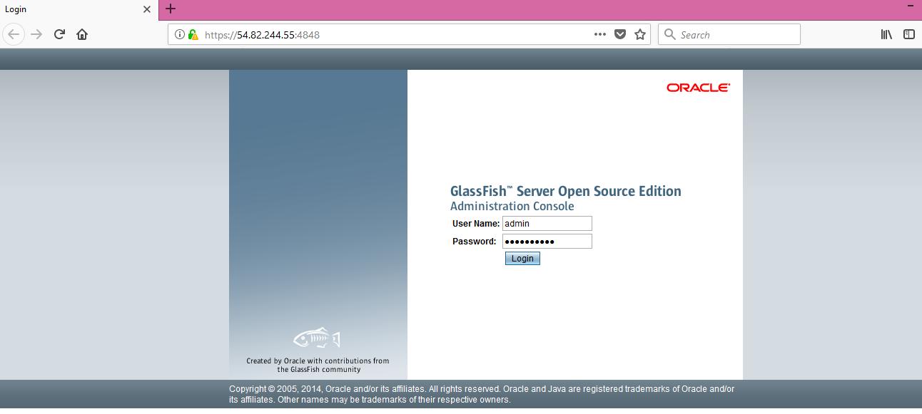 Install Glassfish Server in CentOS/Redhat ~ ServerKaKa