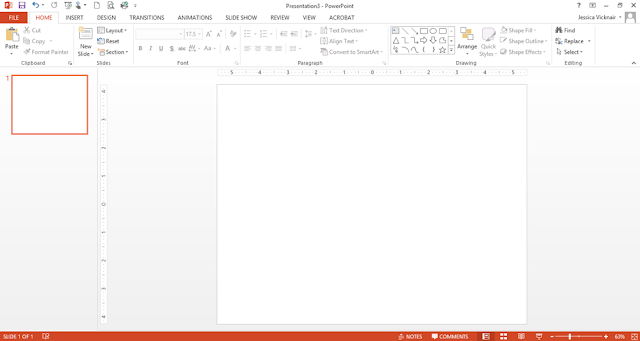 How to make a GIF in Powerpoint