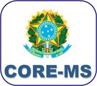 Concurso CORE-MS 2018