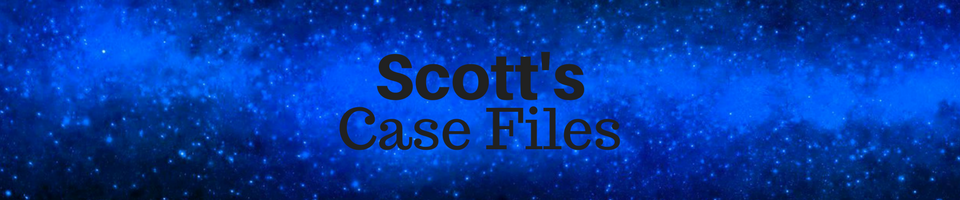 Scott's Case Files
