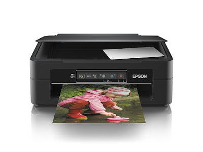 Download Driver Epson Expression Home XP-245