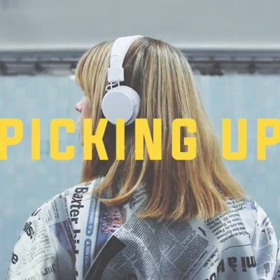 """Jackie Tech Releases new single """"Picking Up"""""""
