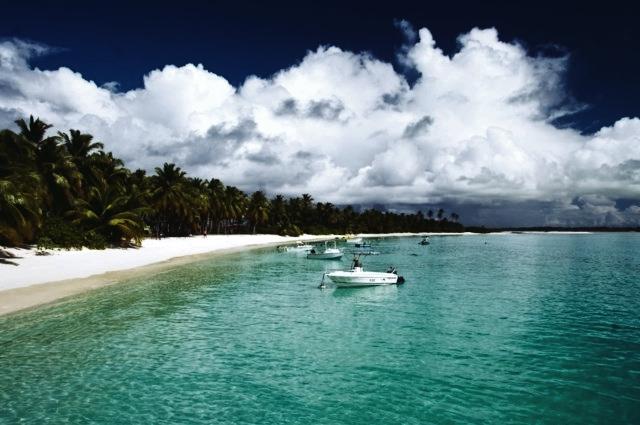 Bantam Village, Ilhas Cocos