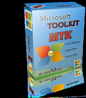 تحميل الاداة التي تقوم بتفعيل جميع منتجات ميكروسفت Microsoft Toolkit 2.6.4