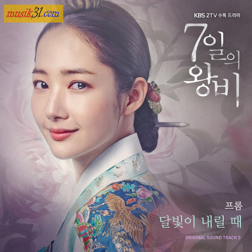 Download Ost. Queen for Seven DaysTerbaru