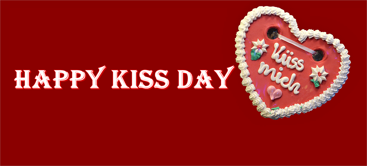 Happy Kiss Day Quotes Wishes For Girlfriend and Boyfriend
