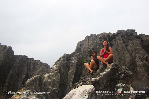 Sabitang Laya Beach Caramoan - Schadow1 Expeditions
