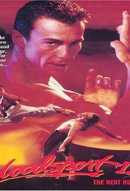 Bloodsport II - Watch Bloodsport 2 Online Free 1996 Putlocker