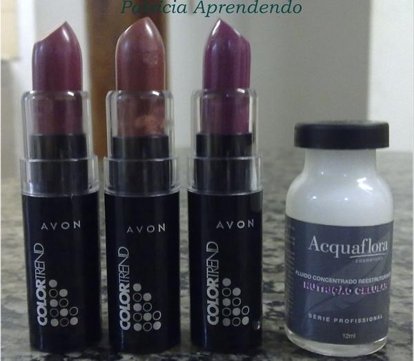Avon e Acquaflora
