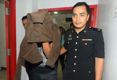 Seorang bekas penolong jurutera pembangunan Majlis Agama Islam dan Adat  Melayu (MAIDAM) Terengganu mengaku tidak bersalah di Mahkamah Sesyen hari  ini f17a206b55