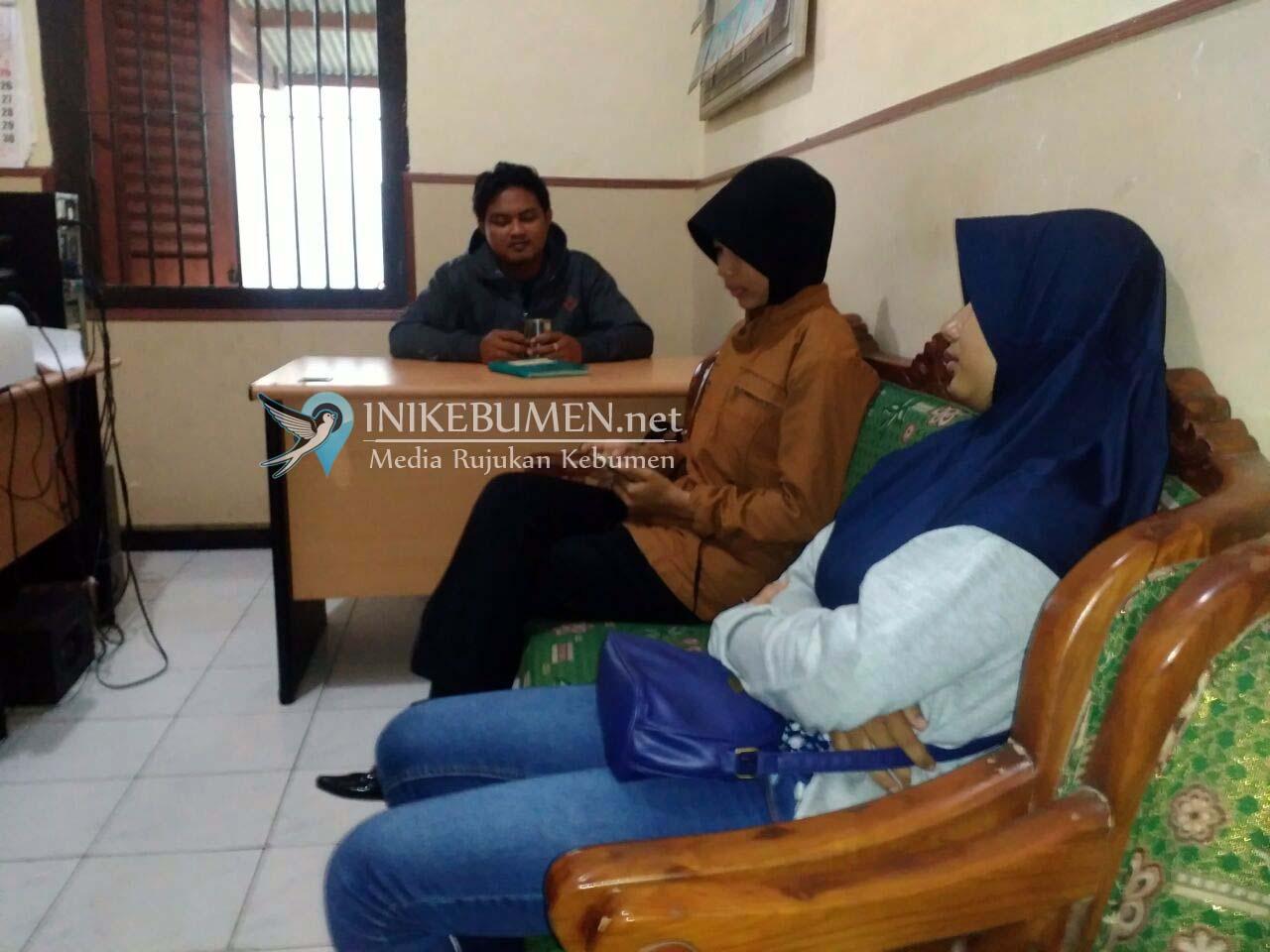 Menghilang  10 Hari, Mahasiswa Stikes Muhammadiyah Gombong Ditemukan Bersama Kekasihnya
