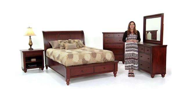 Bobs Furniture Queen Bedroom Sets Furniture Design Blogmetro