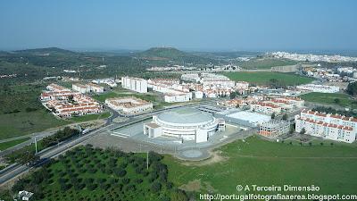 Elvas - Coliseu de Elvas
