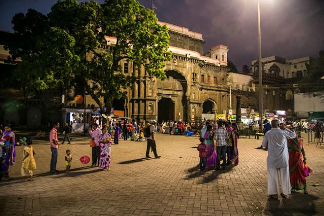bhavani mandap places to visit kolhapur travel guide