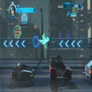 Mighty No 9 Free Download For PC