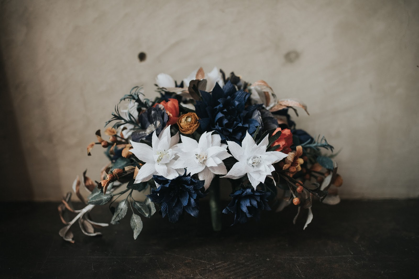 Pinch your chic trellistwig paperie paper flowers in 2016 my daughter married the man of her dreams in nashville tn in preparation for the big day i discovered a passion for making paper flowers mightylinksfo