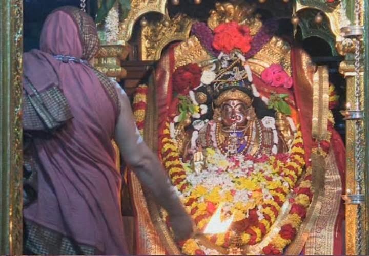 Sringeri peeth, adi shankaracharya, jagadguru bharathi theertha.