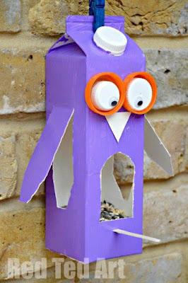 5 Fun Kids Crafts
