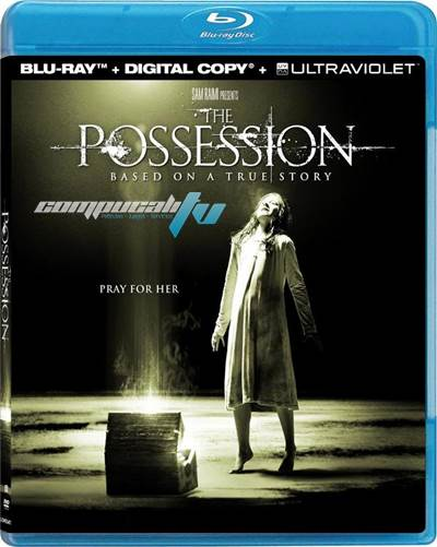 The Possession 720p HD Español Latino Dual 2012