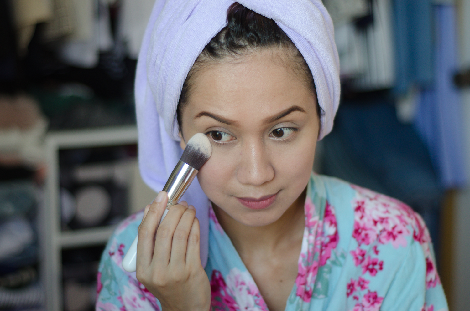 Beauty, Blog, Reviews, Beauty Reviews, Makeup Haul, How to Use Naturactor Cover Face Concealer, Silky Lucent Loose Powder, Philippine Beauty Blogger, Cebu Beauty Blogger, Makeup, Tutorial, Cebu Fashion Blogger, Cebu Blogger, Asian, Let's Stylize Cosmetics, Toni Pino-Oca
