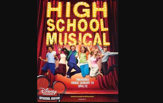 High School Musical actors history
