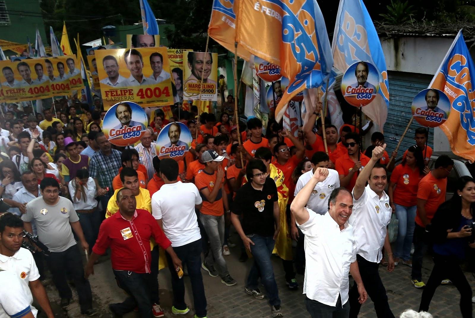 Frente Popular reedita Tribuna 40 em Olinda, Agreste news
