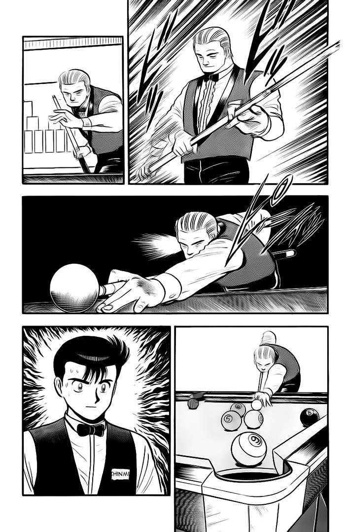 Break Shot chap 054 trang 15