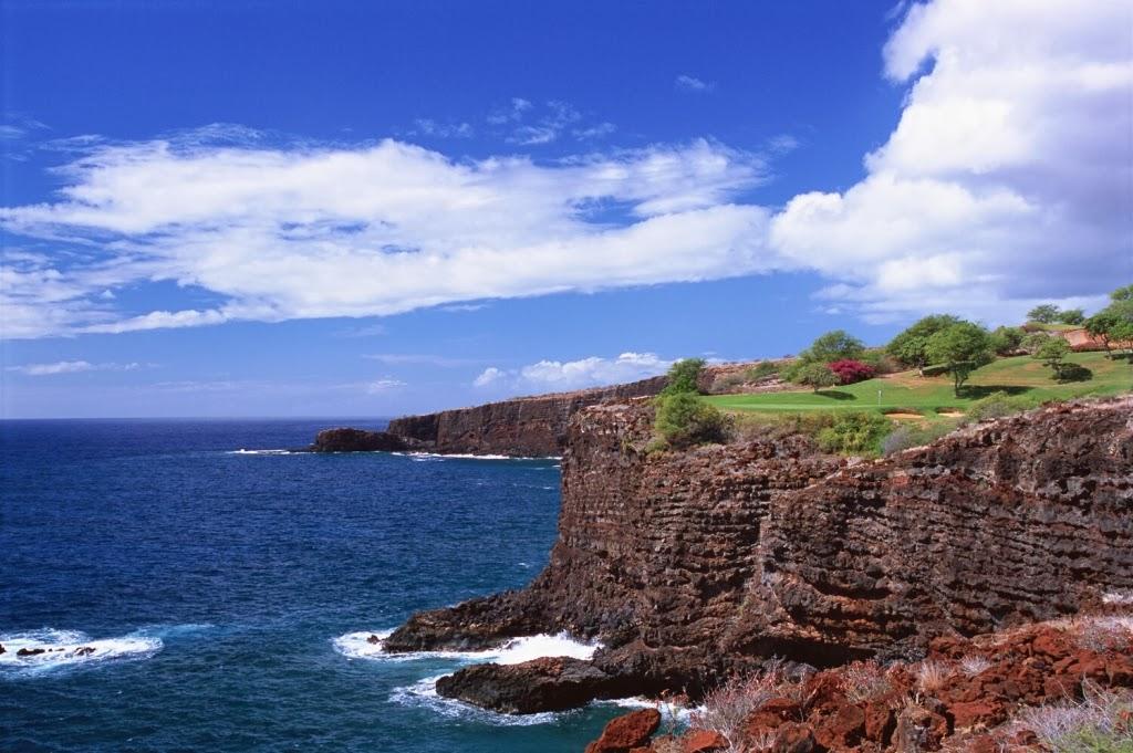 Lanai Island, Hawaii - Tourist Destinations