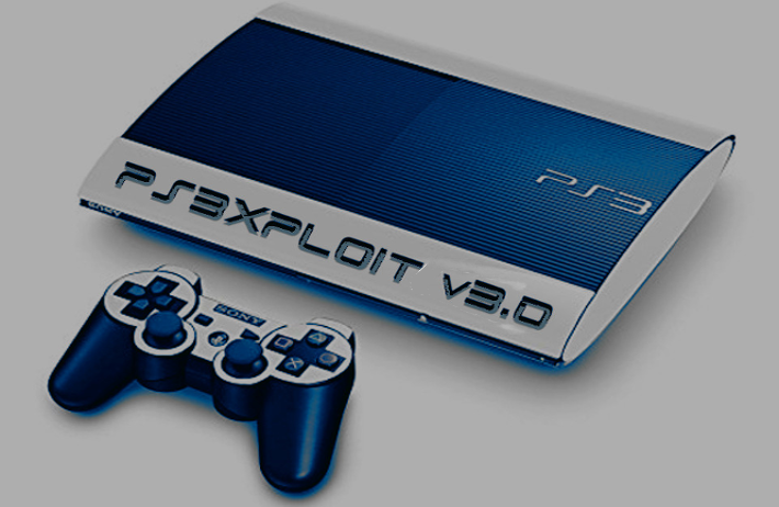 PS3Xploit Tools v3 0