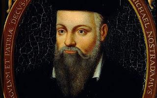 Nostradamus jóslatai/próféciái: Második centúria (teljes!)