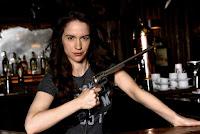Melanie Scrofano in Wynonna Earp Season 2 (3)