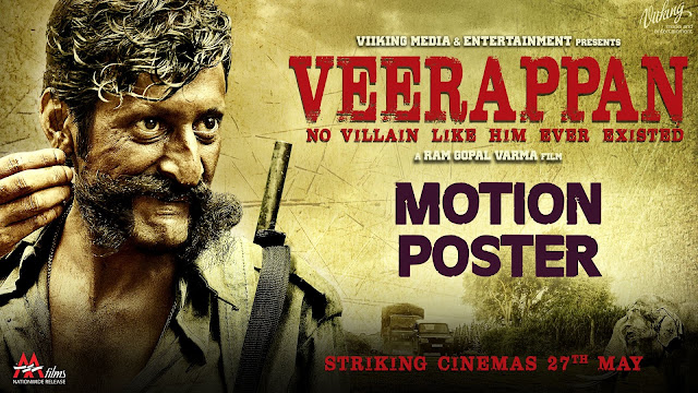 Veerappan 2016 Watch full hindi movies online