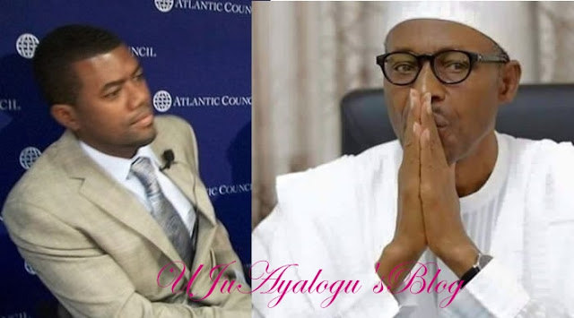 How Amaechi destroyed Buhari – Jonathan's ex-aide, Omokri leaks audio