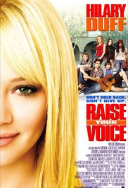 Watch Raise Your Voice Online Free 2004 Putlocker