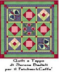 QUILT A TAPPE