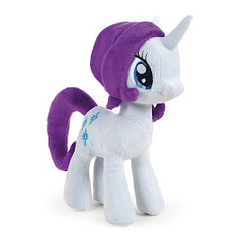 My Little Pony Rarity Plush by Famosa