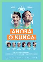 Ahora o nunca (2015) online y gratis