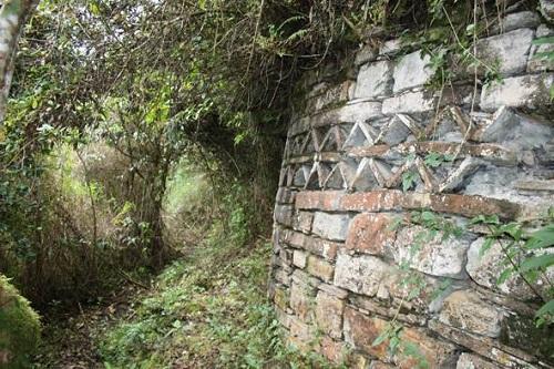 Sitio Arqueológico de Ollape