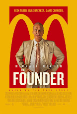 pelicula El fundador (The Founder) (2017)
