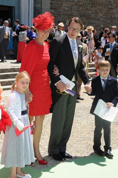 Royal Couture Wedding Of Princess Carolina De Bourbon