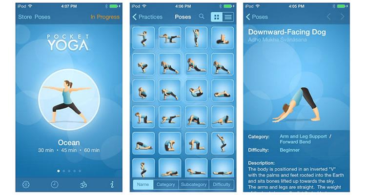 5 Aplicativos para Exercícios em Casa