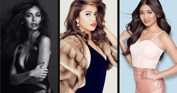 Photos Top 10 Fhm Sexiest Women In The Philippines 2016 -3471