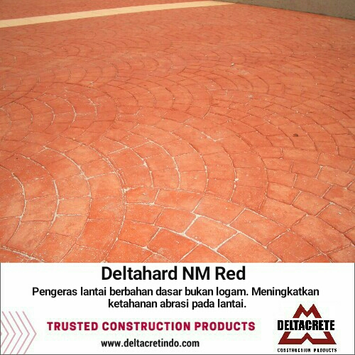 Deltahard NM Red