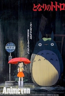 Hàng Xóm Của Tôi Là Totoro - My Neighbor Totoro 2013 Poster
